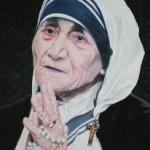 """Молитва матери Терезы или почему иногда Бог говорит: """"Нет!"""""""