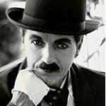 """""""Когда я полюбил себя"""" – Чарли Чаплин"""