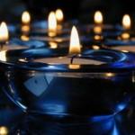 Работа со свечами