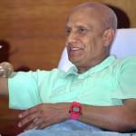 Переживания в духовной сфере. Шри Чинмой