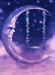 луна и ритуалы