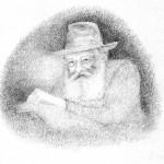 Еврейские притчи