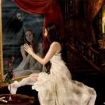 Таинственные  зеркала