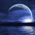 Луна и лечение