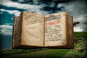 псалтырь1 300x199 Древний текст Отпущение грехов
