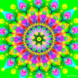 мандала медитация