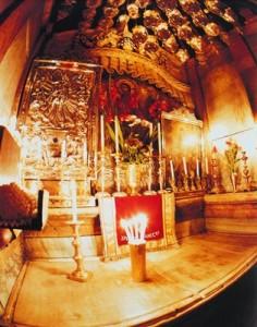 Храм Господень