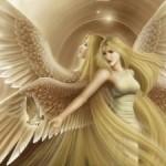 Три ангела – притча