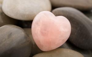 камни в сердце-притча
