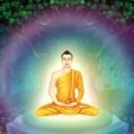 Будда и слепец