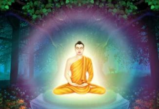 Будда притча в стихах