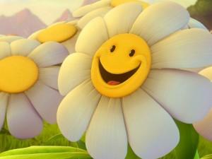 улыбка души