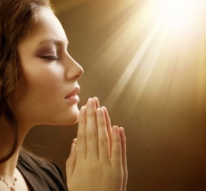 Молитва благодарности Творцу