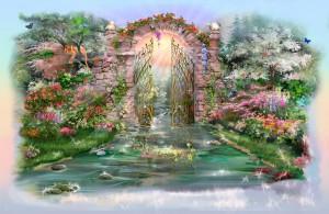 Ворота золушки 2013