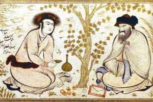суфийская притча