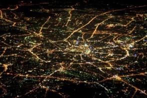 Москва зодиакальная