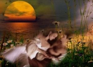 любовные сны и символы