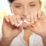 Когда легче всего бросить курить