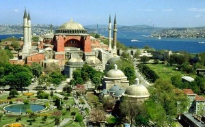 Турция по зодиаку