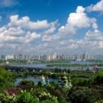 Мистические места Киева