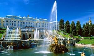 Мистический Санкт Петербург