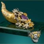 Рог изобилия – амулет богатства