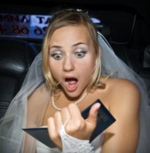 какую фамилию взять после свадьбы