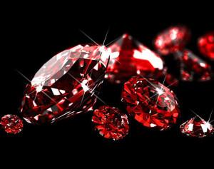 Рубин - солнечный камень