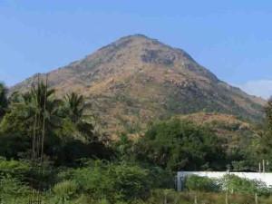 Священная гора Аруначала (Индия)