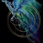 Положение Лунных узлов в гороскопе
