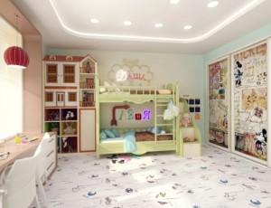 Детская комната советы астролога