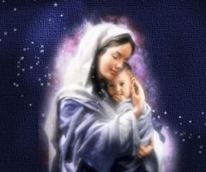 Материнское благословение