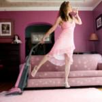 Генеральная уборка во сне