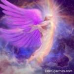 "Медитация ""Крылья ангела"""
