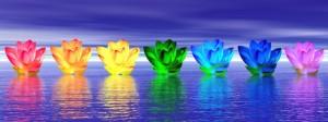 Медитация для открытия чакр