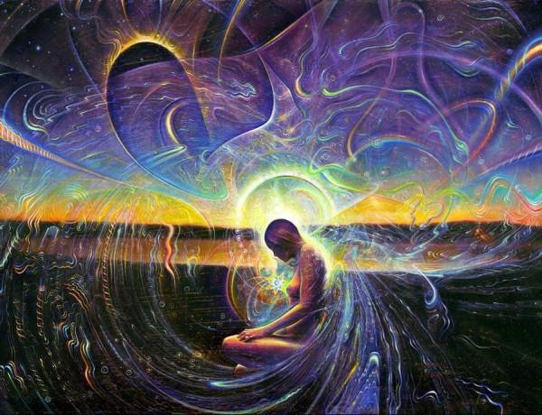 Мифы о духовном развитии