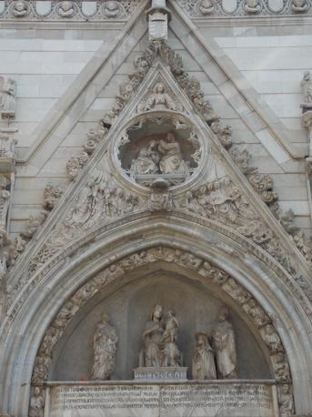 Собор в Неаполе св. Януария