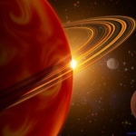 Сатурн мыслит глобально