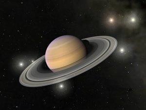 Период обращения Сатурна