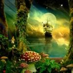Пусть тебе приснится ласковое море…