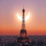 Полное солнечное затмение 9 марта 2016 года