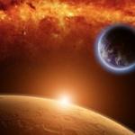 Ретроградный Марс в 2016году