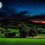 Лунатизм. Дети Луны